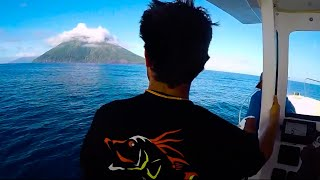 Spearfishing in Tonga with Whale Sharks & Dogtooth Tuna (Underwater Ally Adventures) Ep.8