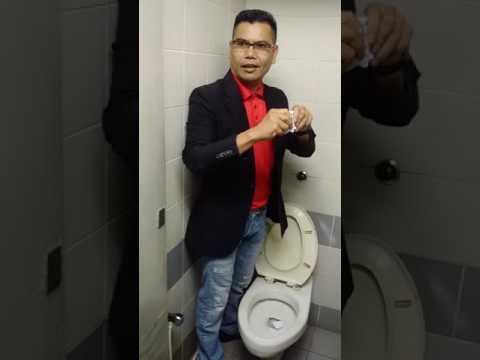 Jamal 'flushes' Bersih's legal demand down the toilet