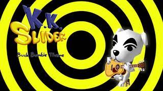 K.K. Slider - Buck Bumble Intro/Title