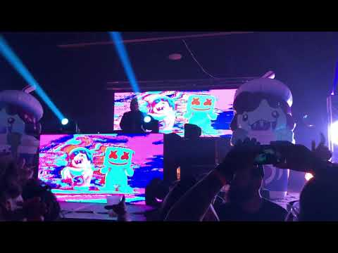 Slushii Live at Oklahoma City Farmer's Market There X2 Tour