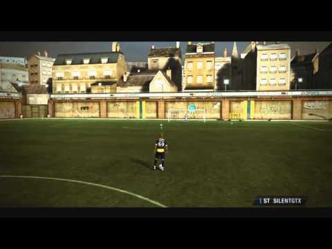 FIFA 12   WTF...