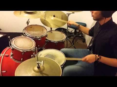 Bulut Akbilek - BIMM Drum Audition