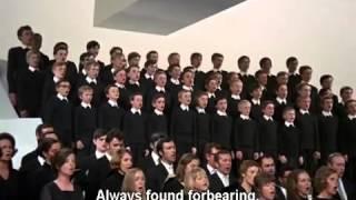 바하 마태수난곡 Bach  St Matthew Passion BWV 244  Karl Richter, 1971  1/22