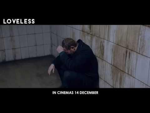 LOVELESS: Official Trailer