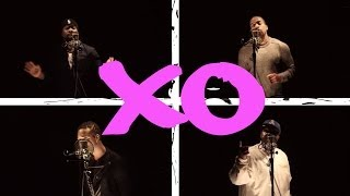 XO - Beyonce (AHMIR R&B Group cover)