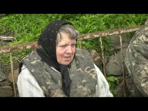 На Житомирщині чоловік вбив родича і наклав на себе руки