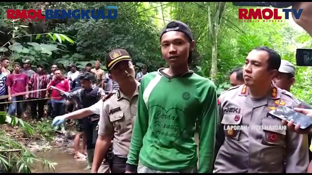 Download Hasil Pencarian Astrid, Petugas Temukan T3ngk*rak