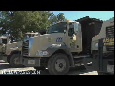 Atlantic Waste Services Inc.