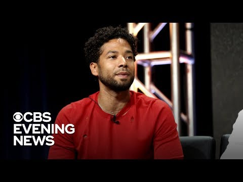 """Police say new evidence has """"shifted"""" investigation of Jussie Smollett case"""