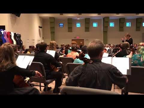 Me and My Cello - The Virginia Cello Ensembles