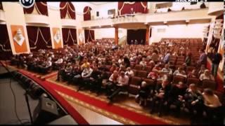 """""""Познавательный фильм"""": Цыганский театр"""