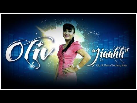 OLIV | Jiaahh | KARAOKE HD | NSTV  |  TV Musik Indonesia