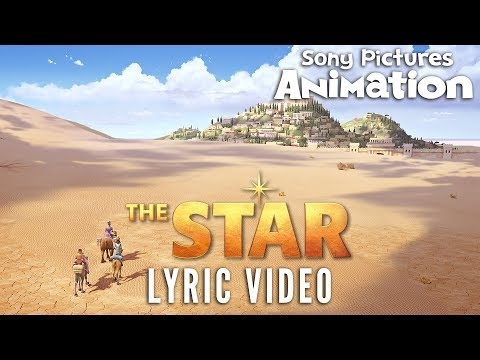 "Lyric Video - ""We Three Kings"" by Kirk Franklin | THE STAR"
