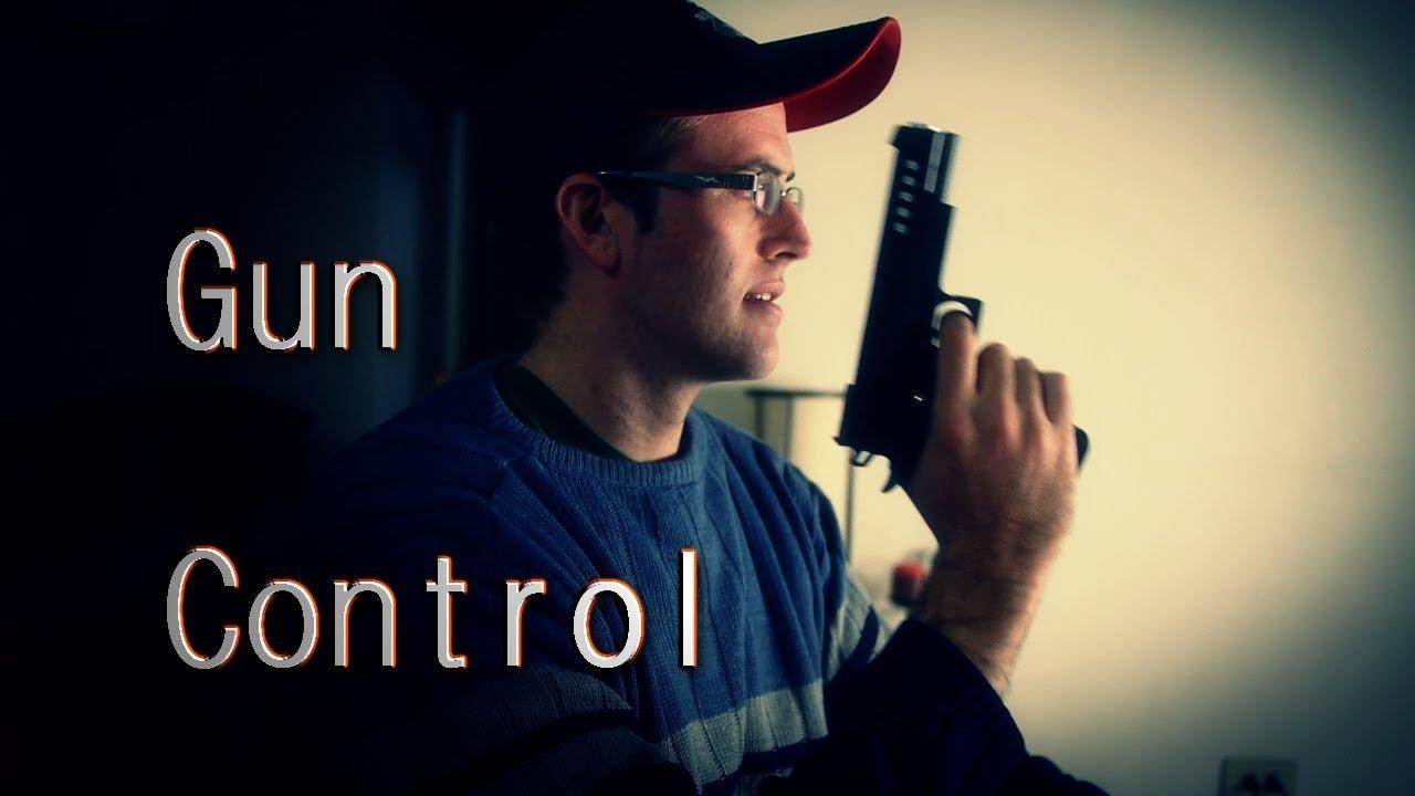 Gun Control Dark Satire Opposing Views Youtube