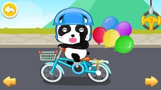 Ayo Main Game - Game Buat Anak anak | Babybus | GamePaly Android ( 1000 Games )