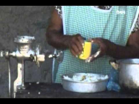Buñuelos de yuca - Ocumare de la Costa - Edo. Aragua