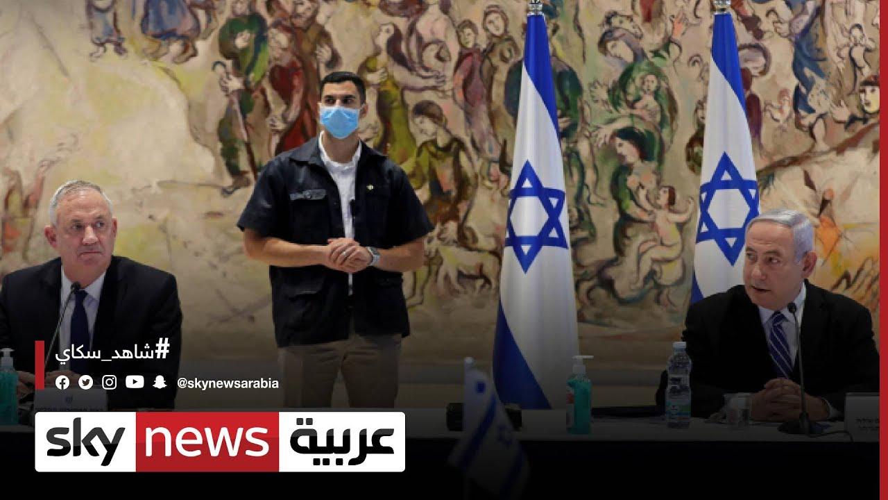 إسرائيل   الخلافات بين الائتلاف الحكومي تدفع لحل الكنيست  - نشر قبل 3 ساعة