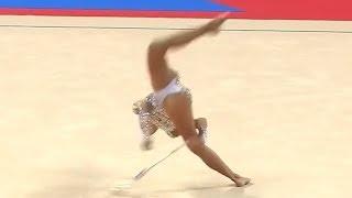 World Championships Fails 2018