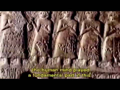 History Channel Documentary  - Ancient Mesopotamia   The Sum