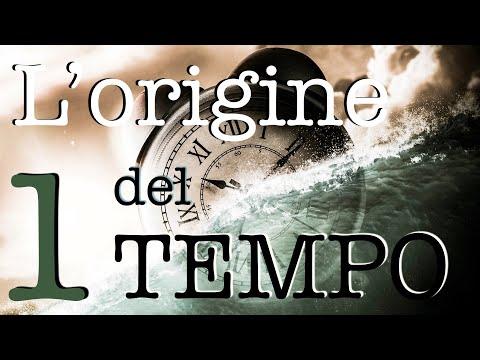 L'Origine del Tempo - Il Tempo Esiste?#01 - CURIUSS