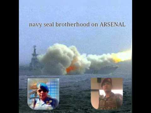 Indonesian marine corps...hut TNI 2015