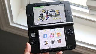 Nintendo 3DS XL In 2019! (Still Worth It?) (Review)