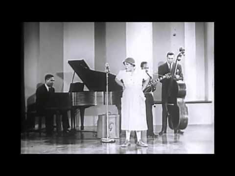 Moms Mabley (comedian) 1948
