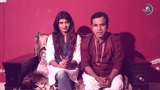Haryanvi super star Sonika singh and ajay panchal's interview on Hr Gold Vicky panchi