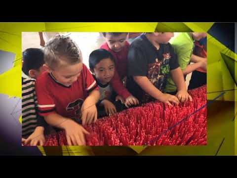 Village Meadows Elementary School visits Cochise County