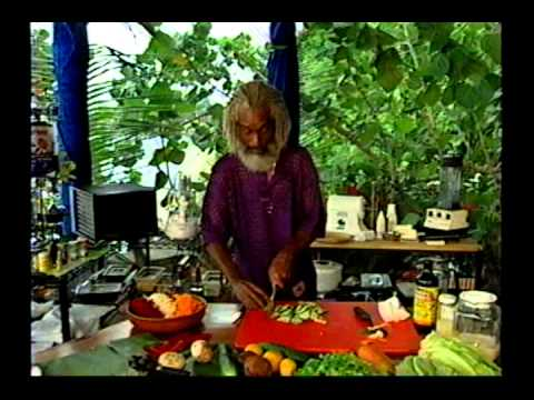 The Art of Raw Foods w/ Aris Latham