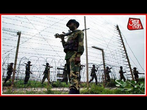Breaking: Pakistani Army Violates Ceasefire Agreement At LoC, Gunfight Ensues