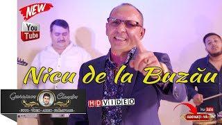 NICU DE LA BUZAU - FAC PARIU CU ORISICINE ( OFICIAL VIDEO )