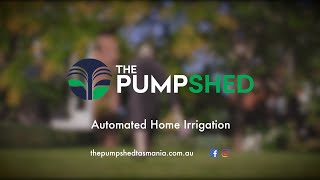 The Pump Shed - Conductor