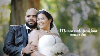 Monica & Jonathan Short Film | Emotional Coptic Wedding