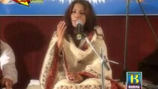 NATHO JO SINDH LAE LARE.....-SANAM  MARVI -BAPAR MUSIC-1