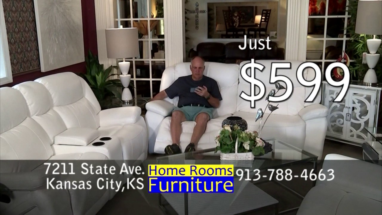 Superb Home Rooms Furniture. Univision Kansas City
