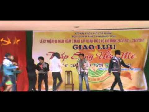 Ngày Mai - Rapper a1 THPT Phương Sơn 2008 - 2011