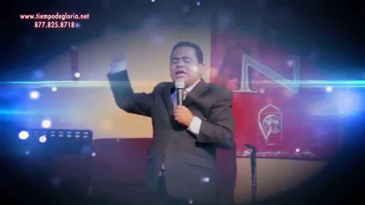 Pastor Isaias Fernandez