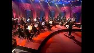 موسيقى الشرق _ Mousica Al Sharq الليل يا ليلى HD