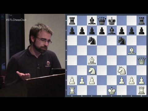 The Unbeatable Urusov Gambit - Chess Openings Explained
