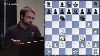 The Unbeatable Urusov Gambit - Chess Openings Explained