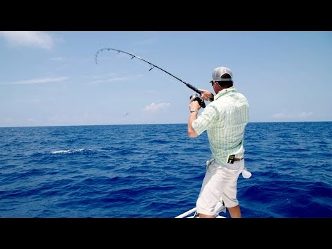 Reel Time Florida Sportsman  - Bahamas Tuna - Season 5, Epis