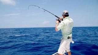 Reel Time Florida Sportsman  - Bahamas Tuna - Season 5, Episode 13 - RTFS