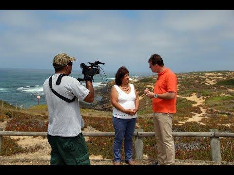 Odemira, sul do Alentejo em Portugal 02 (Programa Assim é Portugal Oficial)