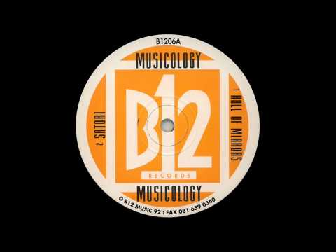 Musicology ‎- Hall Of Mirrors
