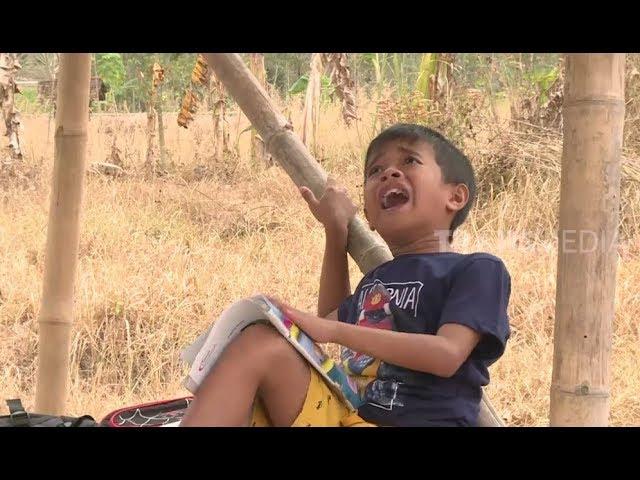 BUTA HURUF | BOCAH NGAPA(K) YA (12/09/19)