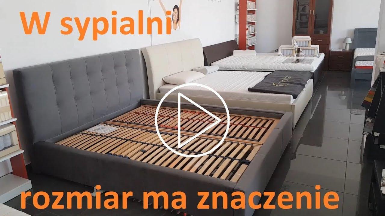 Jakie łóżko Wybrać Cz2 Jaki Wymiar Materaca łóżka 140 Czy 160 Czy 180 Czy 200