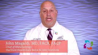 Meet John Magaldi, MD, Hartford HealthCare Bone & Joint Institute