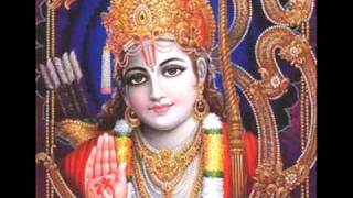 Bhadrachala Ramadasu keerthana Tarakamantramu.avi