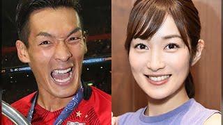 槙野 高梨臨と来月結婚へ!人気女優と交際1年8カ月、挙式などは未定.